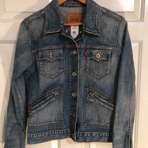 Levi's Jean Jacket - vintage - medium